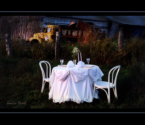country dining