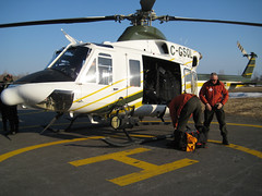 Bell 412 (comiquaze) Tags: police sq mascouche sk3 csk3