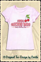 Cherry-Baby-1 (Rock & Roll Graphics) Tags: art graphics rockroll lowbrow kustom kulture rockrollgraphics