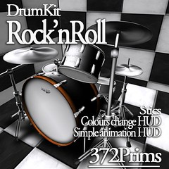 Drumkit_RocknRoll