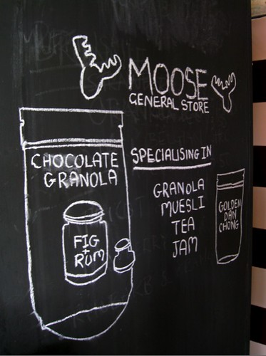 Moose General Store, Redfern