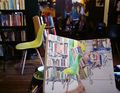 sketchbreak at sigfred's
