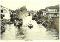Malacca River (past) (projeksatudunia) Tags: river unesco malaysia melaka malacca bogel telanjang mawi melayuboleh babyrina