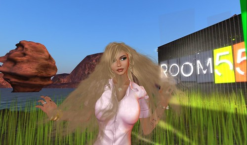 raftwet jewell at room 55