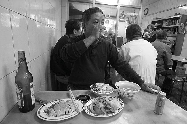 20100415大稻埕賣麵炎01
