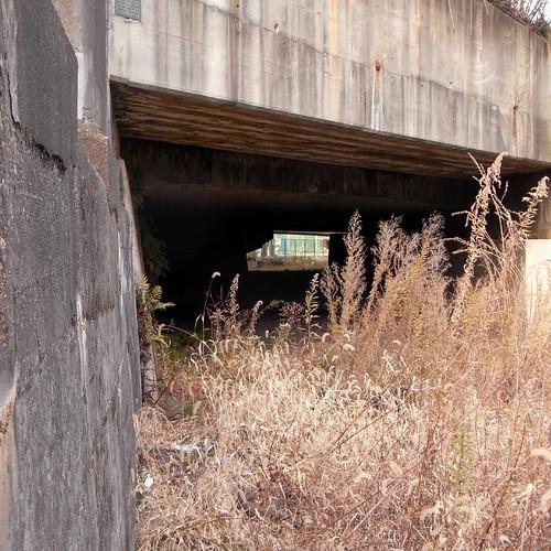 Shin-Koiwa discharge pump station 04
