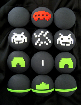 SPACE INVADERS copy