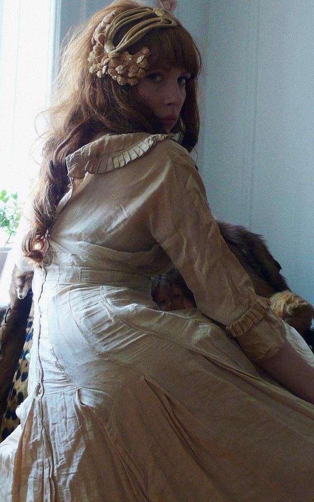 edwardian dress 2