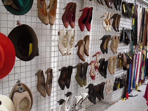 CowVintage Shoes