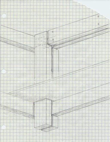 Rear Corner Detail