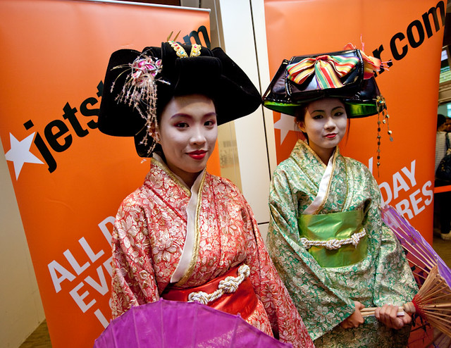 Jetstar Flying To Japan Via New Singapore-Taipei-Osaka* Services