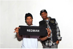 "Redman ""Coc Back"" - BTS"