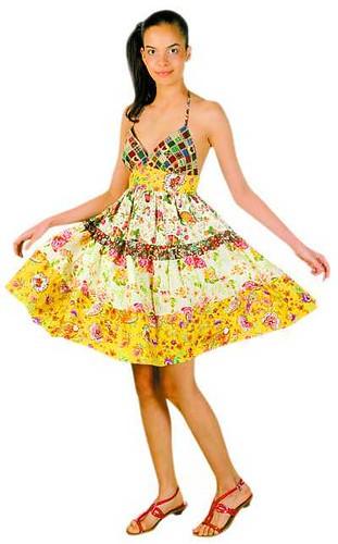 vestido bonito para quadrilha