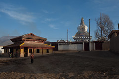 Aba,Sichuan (woOoly) Tags: china chinese tibet monastery amdo aba tibetan  sichuan  zhongguo kirti tibetculture tibetanbuddhist gelugpa tibetannewyear   tibetanculture    gelupa sichuantibet tibetnewyear  gerdeng  abacounty northofsichuan  monasterykirti monasterygerdeng gerdengsi templekirti amdotibetregion yellowsect