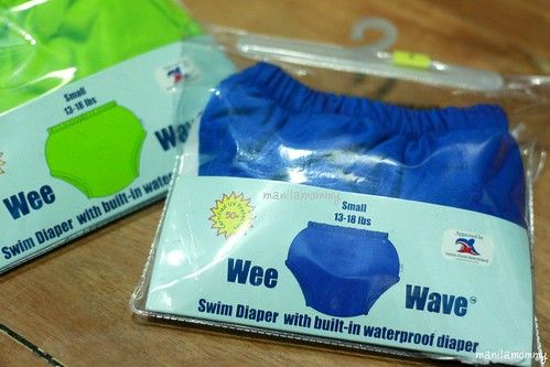 wee wave swim diaper