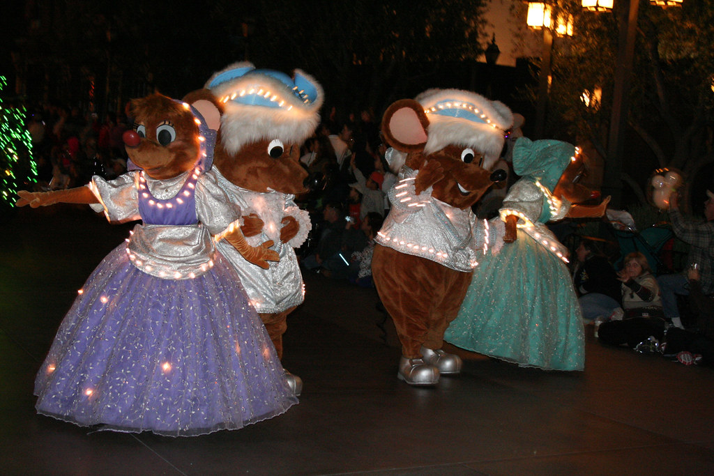Electrical Parade - Mice (briberry) Tags california disneyland disney suzy parade adventure mice & The Worldu0027s most recently posted photos of jaq and mice - Flickr ...