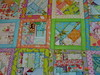 Vintage green (The Quilting Dee) Tags: vintage ross quilt amy heather sewing moda bailey butler blocks quilts kaffe fassett