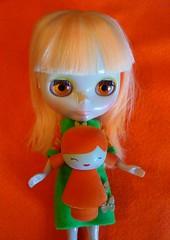 Lakshmi Paradise would like to introduce to you Satsuma Lollipop!
