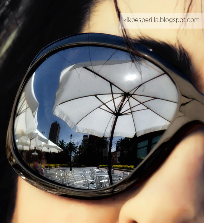 El parasol