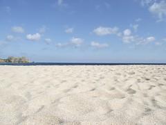 Sand Sea Sky (Wurzel) Tags: sand seasky porthcurnow cornwallpenwith