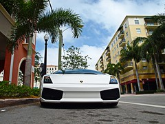 Another Level (Exotic Car Life) Tags: trees sky building grass amazing scenery fast level seeing viewing spotting furious sighting lambo exoticcar spotters miamiflorida lamborghinigallardospyder merrickpark