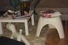 Vitra elephant stool (Veganka) Tags: light anna elephant ikea fruit puppy mama stool vitra boheme alessi lack eero kartell magis aarnio