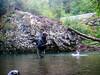 """Pêche de la truite à la mouche dans les Pyrénées © Lionel ARMAND • <a style=""""font-size:0.8em;"""" href=""""http://www.flickr.com/photos/49881551@N02/4583786374/"""" target=""""_blank"""">View on Flickr</a>"""