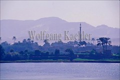 10040089 (wolfgangkaehler) Tags: africa morning river dawn haze village shorelines northafrica african shoreline egypt villages nile shore rivers mornings hazy luxor nileriver morninghaze dendera luxoregypt localvillage africanriver denderaegypt localvillages africanrivers