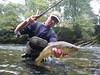 """Pêche de la truite au toc aux appâts naturels dans les Pyrénées © Lionel ARMAND • <a style=""""font-size:0.8em;"""" href=""""http://www.flickr.com/photos/49881551@N02/4585148682/"""" target=""""_blank"""">View on Flickr</a>"""