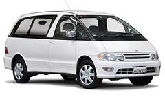 AllWays NZ car rentals - MPV car hire