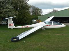 G-CJSX (JSX)
