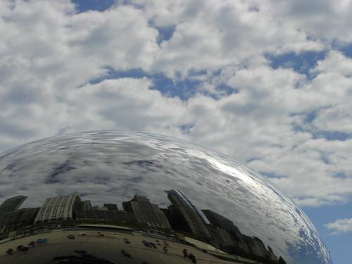 5.1.2010 Chicago Millenium Park (14)