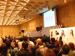 KARA  SPECIAL PREMIUM BOX FOR JAPAN リリース記念イベント