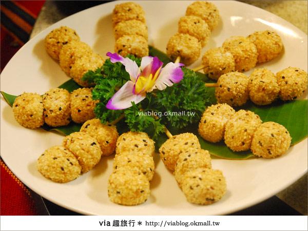 【新竹旅遊】拜訪尖石鄉之美~築茂緣、石上湯屋、泰雅風味餐37
