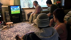 映画『レフェリー 知られざるサッカーの舞台裏』 sub3