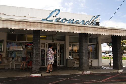 Leonard's