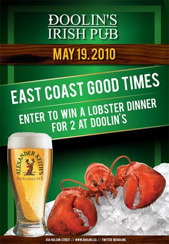 Lobster Fest Mmmmm