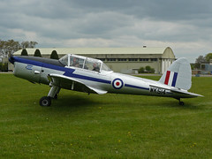 G-BBMO (WK514) (QSY on-route) Tags: kemble egbp gvfwe gbbmo wk514 greatvintageflyingweekend 09052010