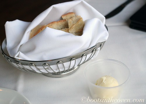 Bread and Sillyass Plastic Ramekin