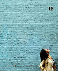 diez y nueve (the half-blood prince) Tags: city nyc texture home up wall quiet village kim age frame quaint 19 address nineteen minetta highaperturesarefun