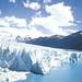 Los glaciares, eje del primer museo del hielo del país