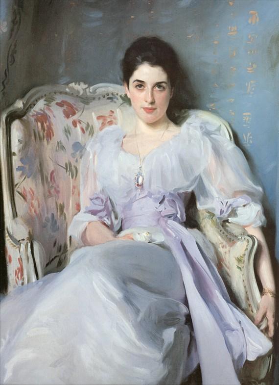 1892-93_John_Singer_Sargent_-_Lady_Agnew-570x785