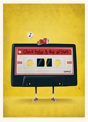 Cassette (:raeioul) Tags: star all www converse taylor chuck cassette raeioul raeioucom