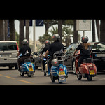 Scooter Band