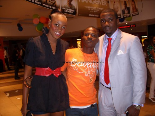 john dumelo and yvonne nelson
