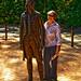 Charlene and Mr Jefferson