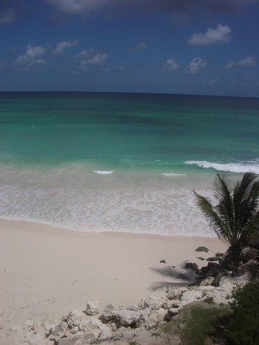 The Beach, Barbados