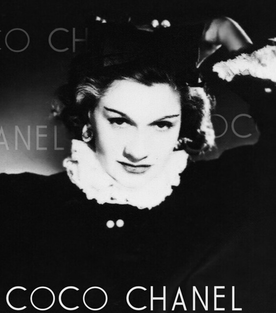 COCO CHANEL | Flickr - Photo Sharing