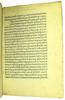 A Prefatory Letter in Homer's 'Batrachomyomachia'