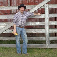 Seth! Our Rancher Cuisinternship Winner